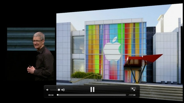 Apple events september 12 2012