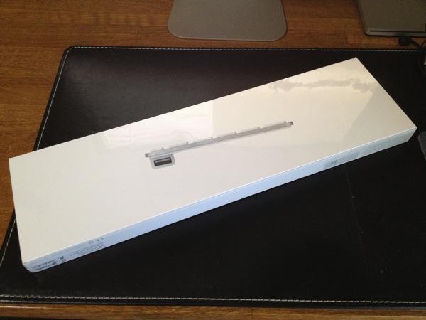 Apple keyboard 20120926 2