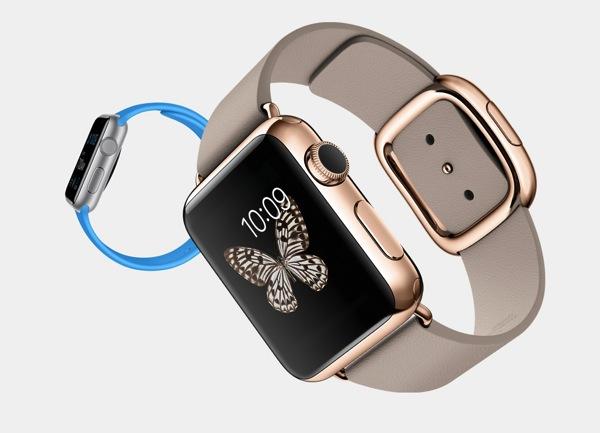 Apple watch 20140910