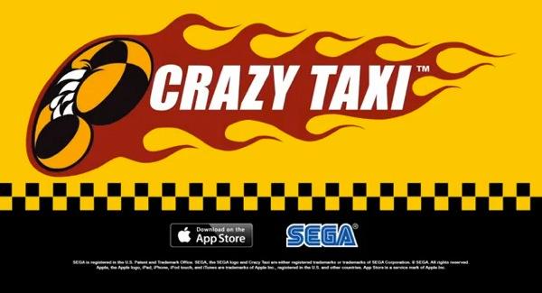 Crazy taxi 20121013