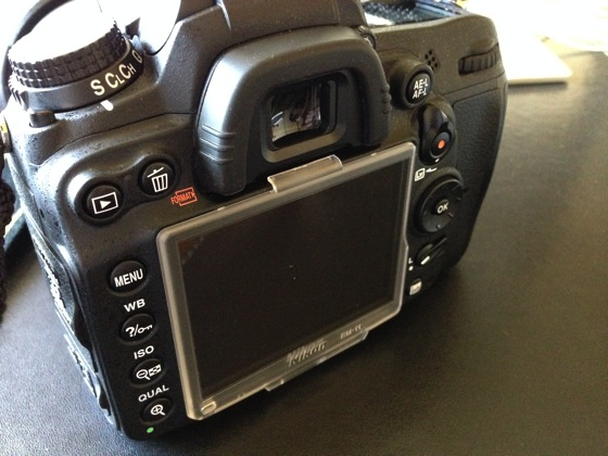 D7000 monitor cover 20140820 3