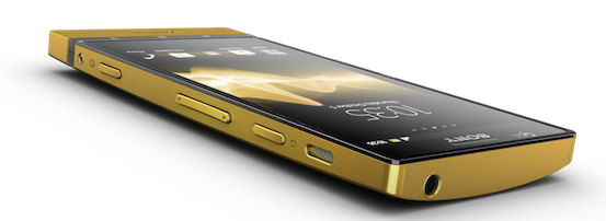 Gold xperia p 20121125 1