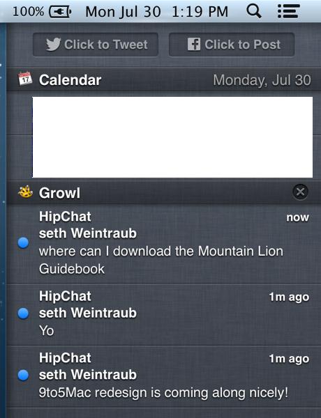 Growl2 screen 20120805 08