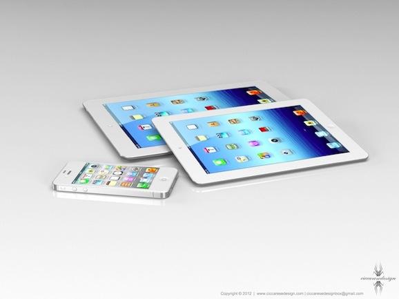 Ipad mini 2012 3q