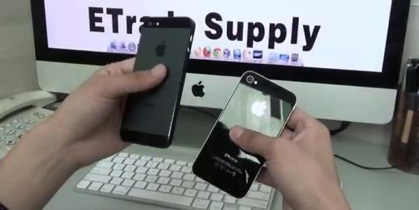 Iphone5 iphone420120607