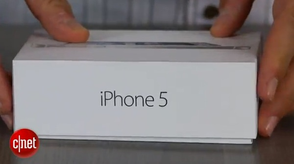 Iphone5 unboxing20120920