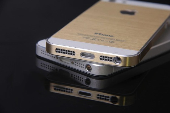 Iphone fakegold 20131204 1