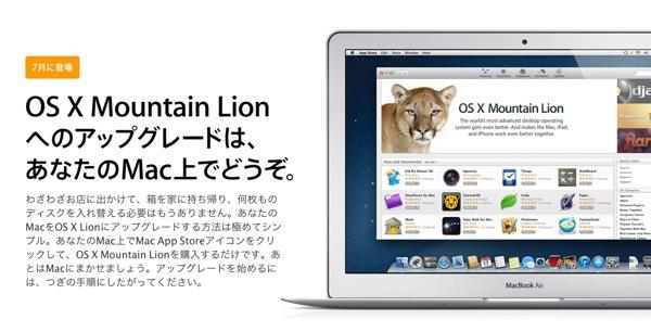 Mountain lion 20120710