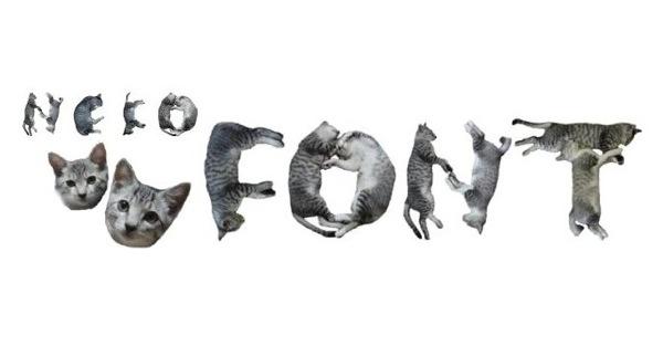 Nekofont 201303005