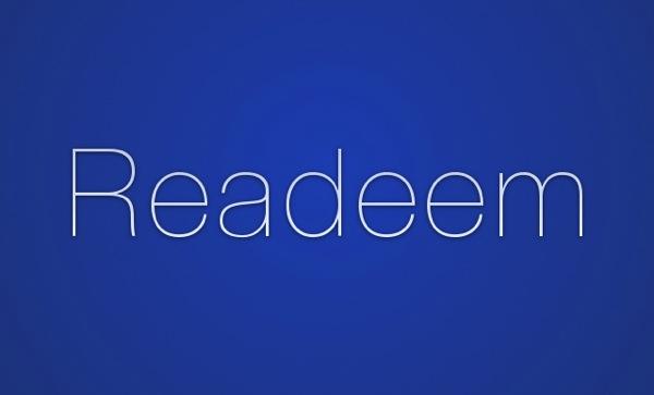 Readeem 20130618 1