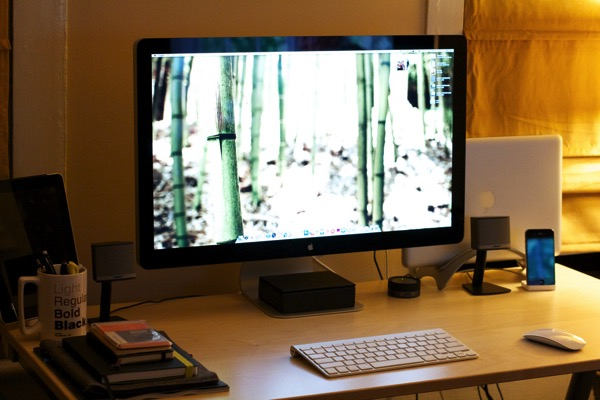 Thunderbolt display cleaning 20150502 7