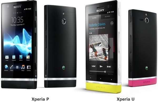 Xperia p u20120506