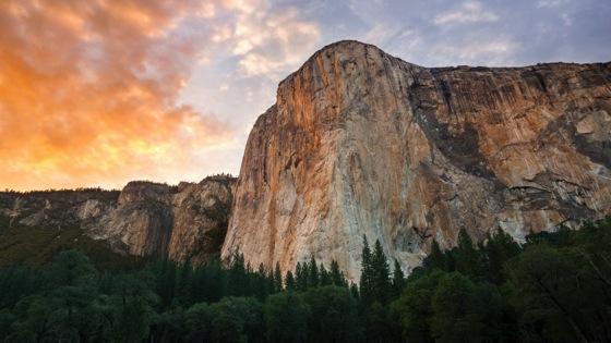 Yosemite wallpaper 20140819 1
