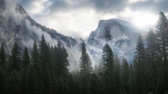Yosemite wallpaper 20140819 2